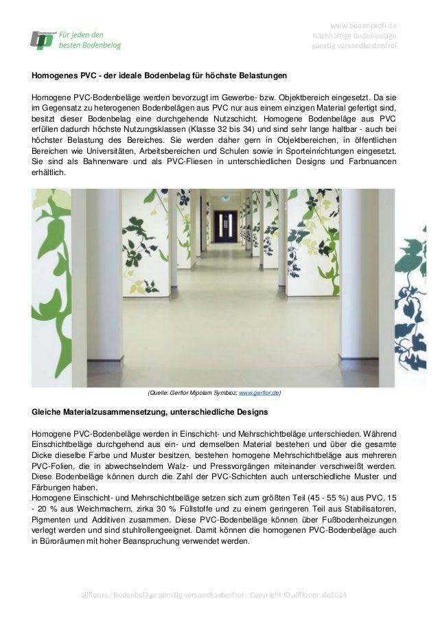 www.bodenprofi.de  Nachhaltige Bodenbeläge  günstig versandkostenfrei  allfloors - Bodenbeläge günstig versandkostenfrei -...