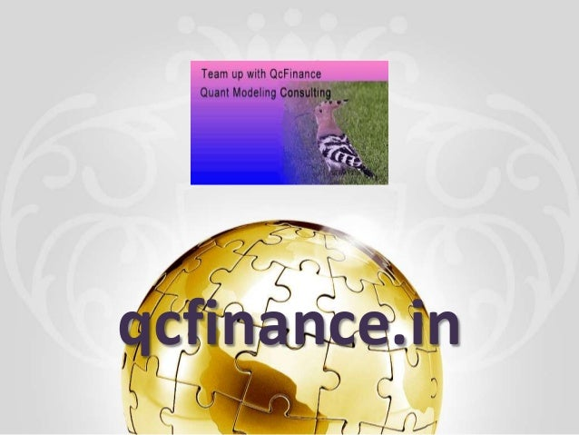 Company Profile : qcfinance.in