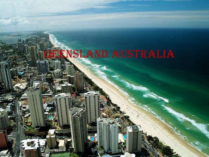 qeensland australia
