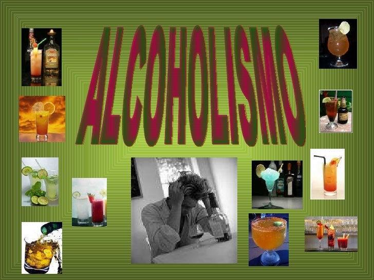 Q Es El Alcoholismo