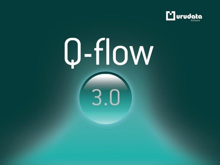 Qflow3 Ejecutiva