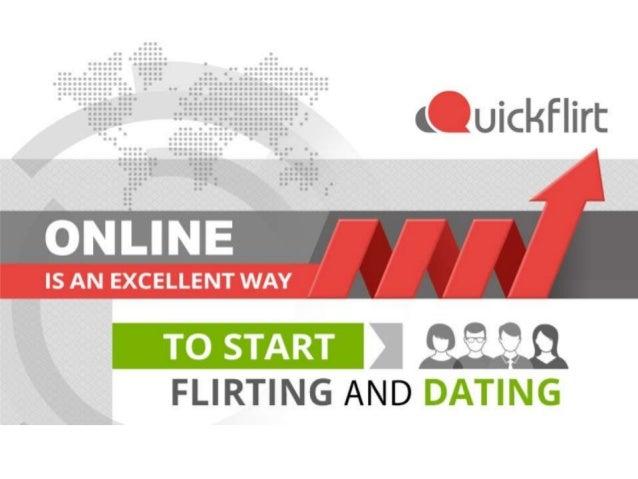 QuickFlirt.com: Review of online dating and flirting by QuickFlirt.com