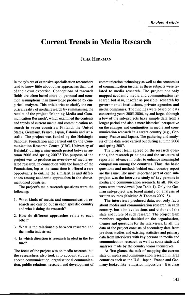 r                                                                                        Review Article                   ...