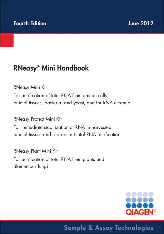 qiagen handbooks iPhone 5 User Manual iPhone 7 Manual