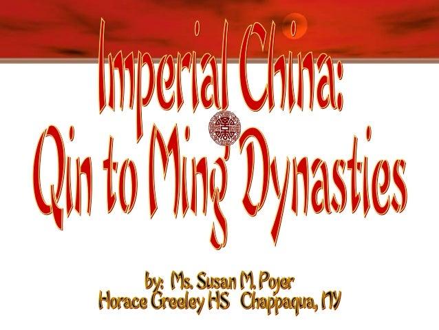 Qinto ming