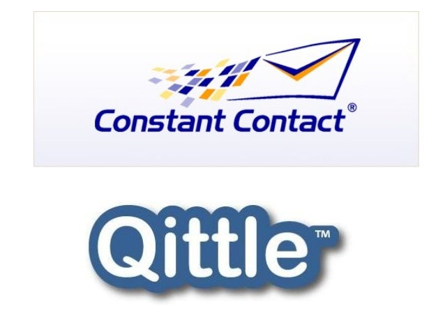 Qittle mobile & email presentation