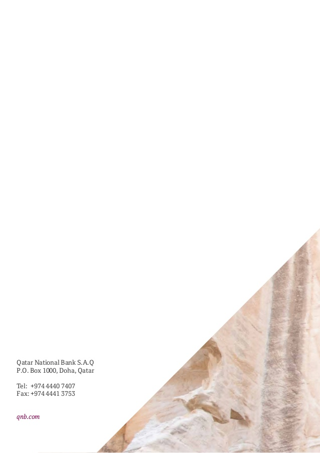 QNB Group Jordan Economic Insight 2015