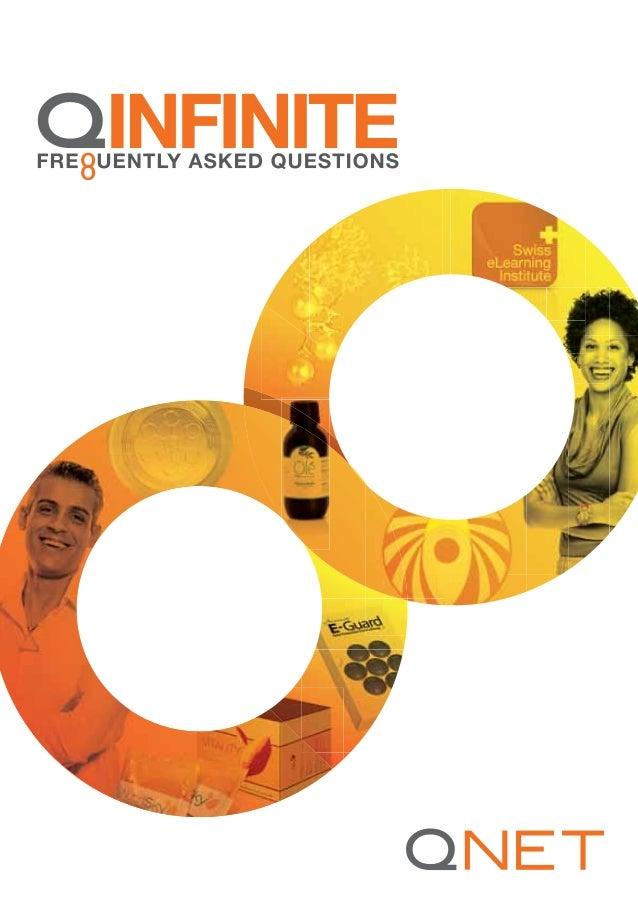 QNet Business - en2012QInifinte_FAQ - IR ID No VN002907