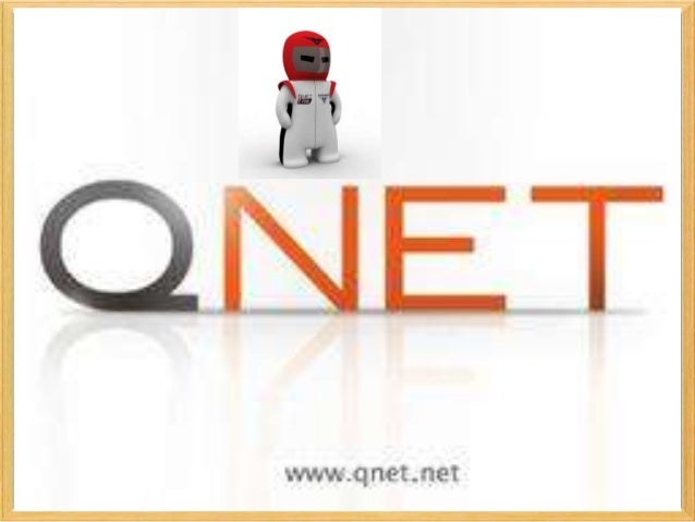 Abidi marwa revolt :Qnet infinite