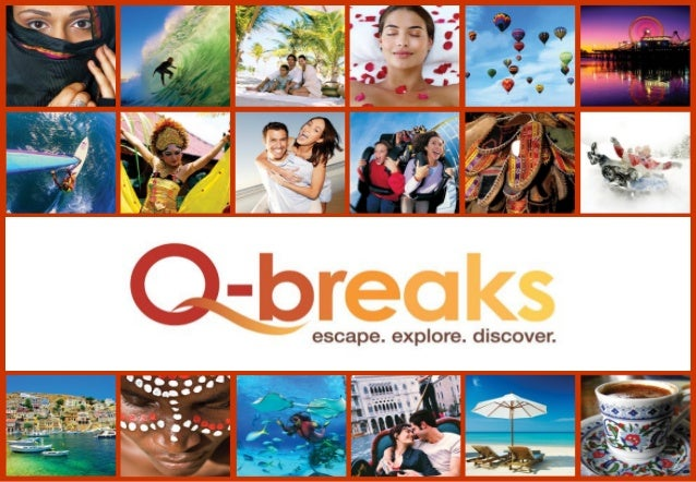 QNet product - Q-breaks_Training Presentation 2012 by QNET - IR ID No VN002907
