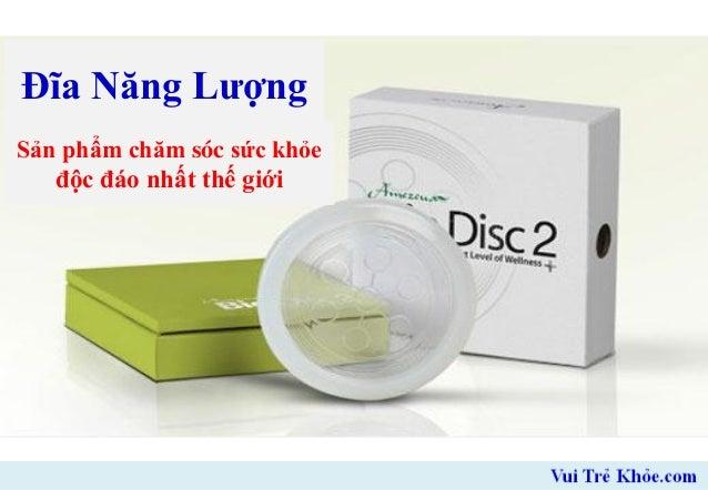 Qnet viet nam - bio disc dia nang luong sinh hoc- IR ID No VN002907