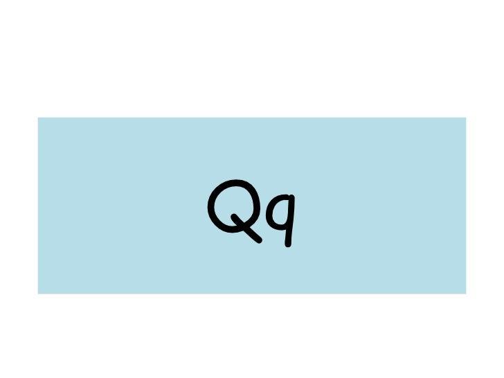 Qq<br />