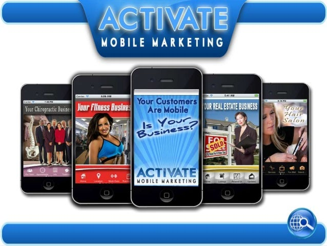 Over 300 Million iPhones have been activatediPhone owns 29% of the U.S. smartphone marketOver 500 Million Android phones h...