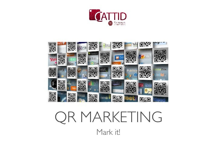 Qr Marketing