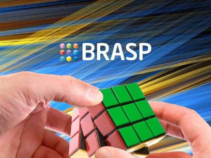 A Brasp          Fundada em 1994, a Brasp oferece serviços que dão suporte às empresas que buscam, através de novas tecnol...
