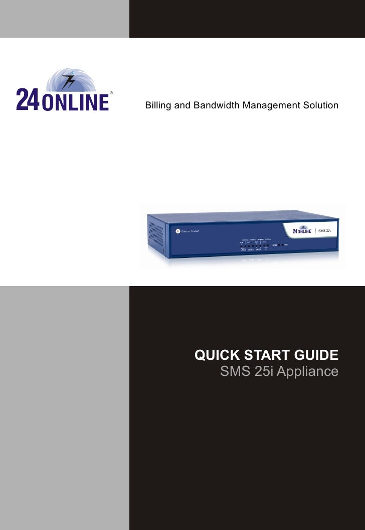 24Online Guide