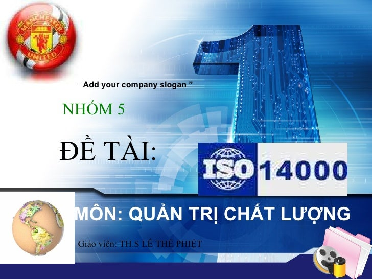 quan tri chat luong (ISO 14000)
