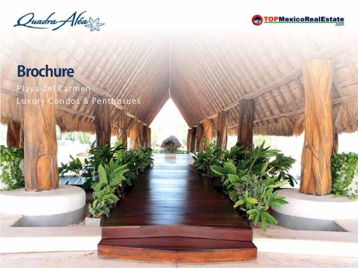 Quadra Alea - Luxury Condos and Penthouses