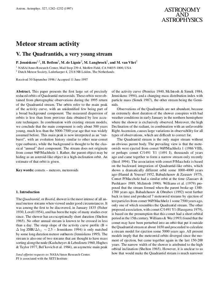 Astron. Astrophys. 327, 1242–1252 (1997)                                                                                  ...