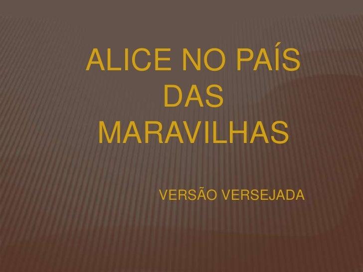 Quadras Alice