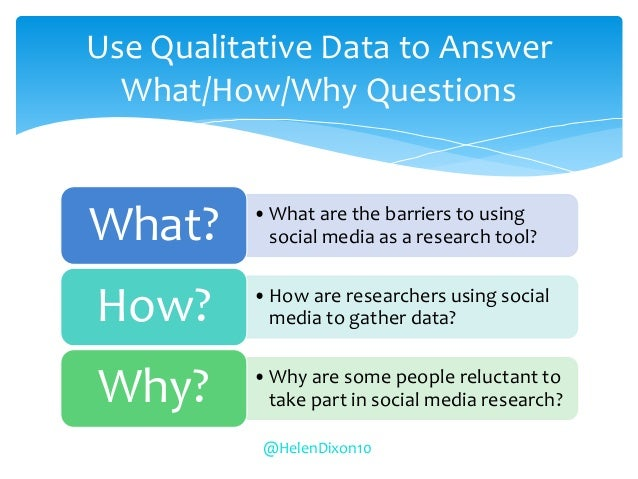 methods of data analysis in qualitative