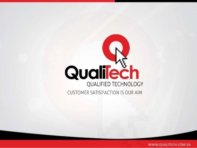 QualiTech Profile