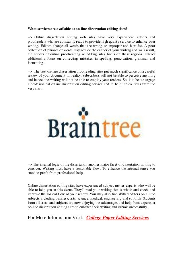 Esl School Essay Proofreading Websites For Phd
