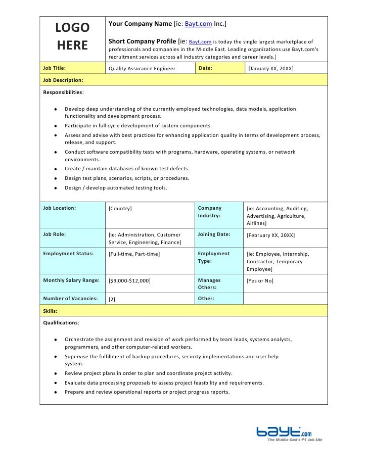 Temporary Assignment Jobs
