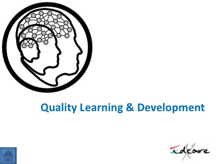 Quality Learning & Development