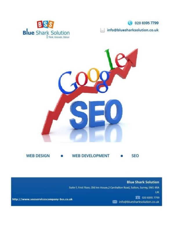 SEO Services-Becoming an Essential Aspect of on the Internet Marketing Marketing is known to be a language linking common ...