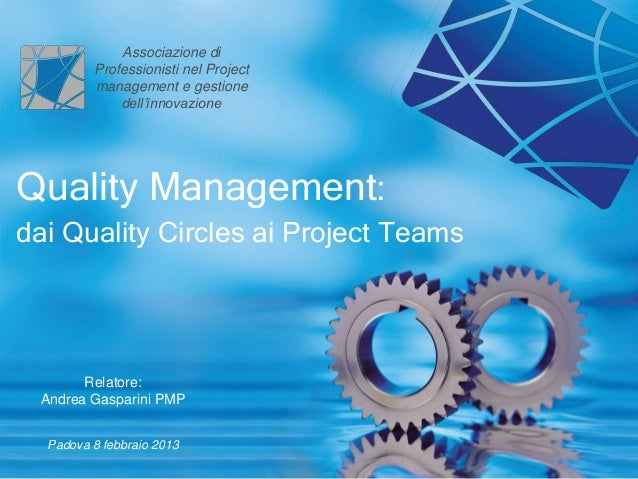 nestle total quality management Tqm capitalizes on the involvement of management, workforce, suppliers, and  even customers,  she told us the definition of quality which is defined by nestle.
