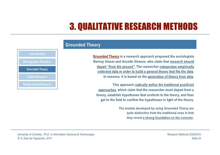 grounded theory research paper The purpose of this guide is to provide advice on how to develop and organize a research paper in the social [eg, rational choice theory grounded theory.