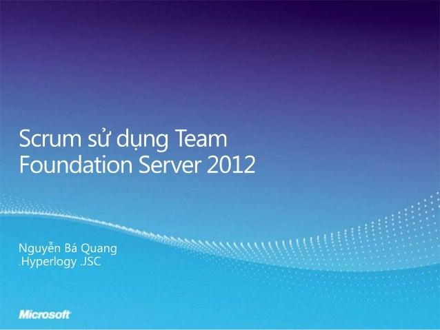 Nội dung− Lập kế hoạch dự án Scrum    − Làm thế nào để lập kế hoạch cho toàn bộ dự án?    − Lập kế hoạch toàn bộ dự án tro...
