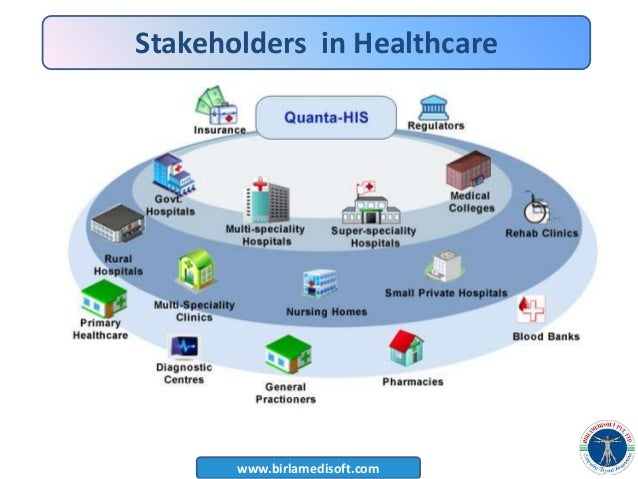 who are the stakeholders in healthcare Who directly benefits from the library programs and services you provide who's in the background, supporting your efforts and cheering you on at every step which individuals or groups share your passion for improving outcomes for youth and families.
