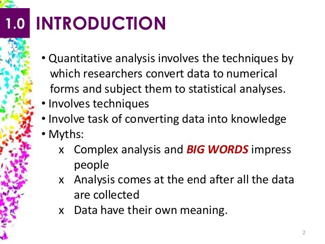 what is quantitative research in business A quantitative analyst or and bound by time constraints and business pressures tactical http://wwwq-grouporg/—q-group institute for quantitative research.