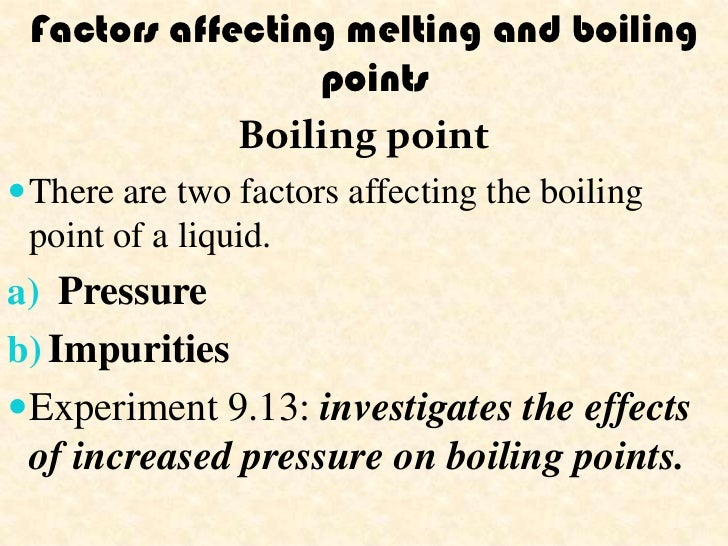 what factors affect the cooling of hot water in a container? essay Explanation of the mpemba effect that hot water freezes before cold water   temperature obviously, temperature is a factor in water freezing  the container  gets cold and also cools the water by conduction  summary.