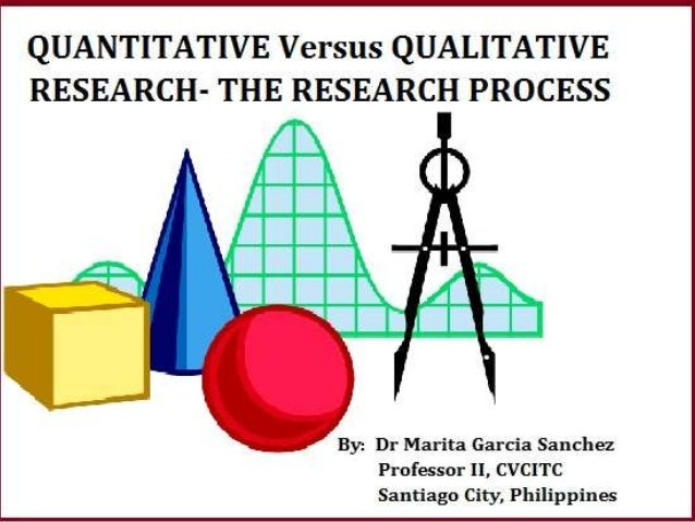 Lesson Objectives 1. Define Quantitative, Qualitative 2. Classify each whether they are basic or applied, qualitative or q...