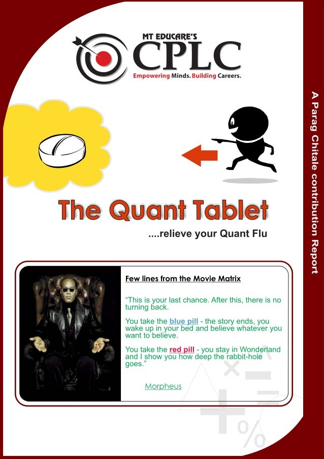 Tricks to Crack Quant Section in CAT