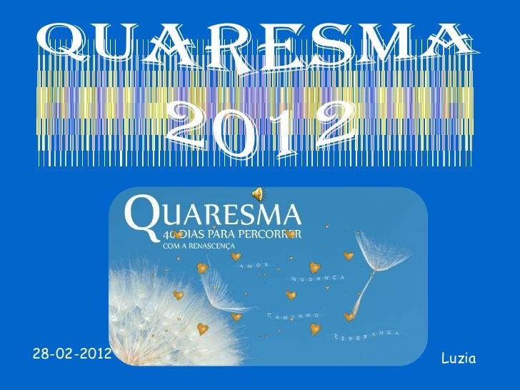 28-02-2012   Luzia