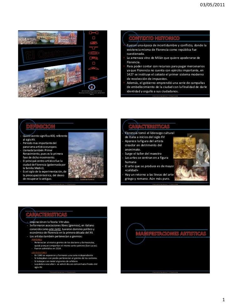 Quatroccento expo by c 07