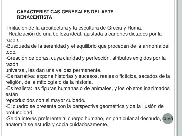 1er periodo del renacimiento quatrocento pintura Arquitectura quattrocento caracteristicas