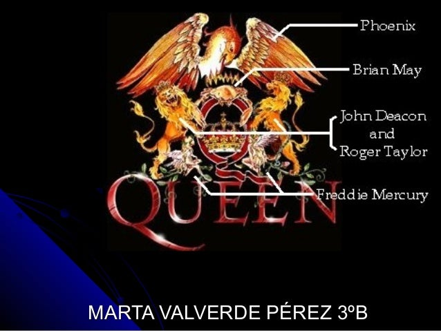 Queen música