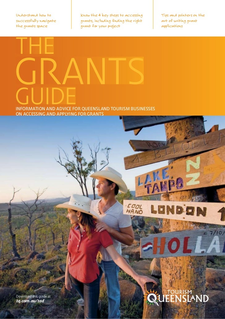 Understand how to         Know the 4 key steps to accessing     Tips and pointers on thesuccessfully navigate     grants, ...