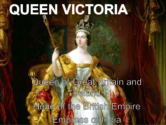 Alexandrina Victoria was born on May 24, 1819. She was the daughter of Prince Edward, Duke of Kent and German Princess Vic...