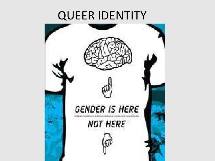 Queer identity