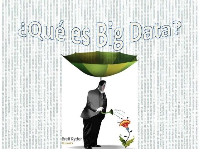 Que es big data huejutla uaeh