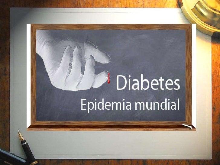 Que es diabetes y cuales son sus síntomas.