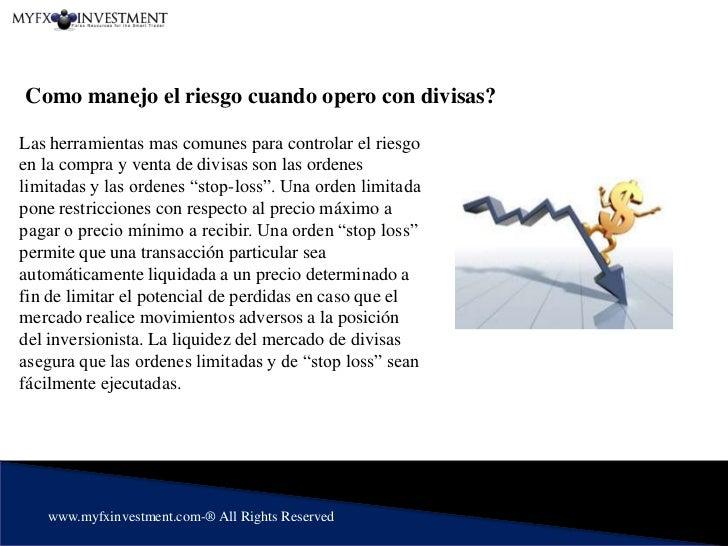 Q es mercado forex