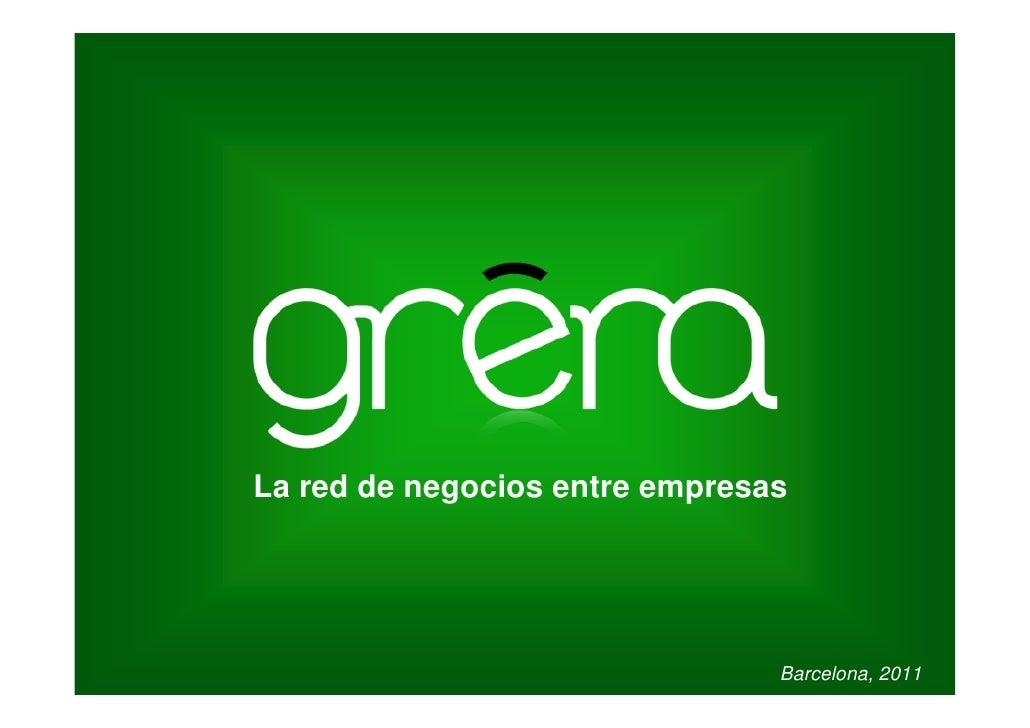 Qué es Grera?