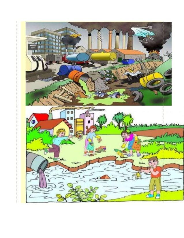 QUE ES LA CONTAMINACION AMBIENTAL Se denomina contaminación ambiental a la presencia en el ambiente de cualquier agente (f...